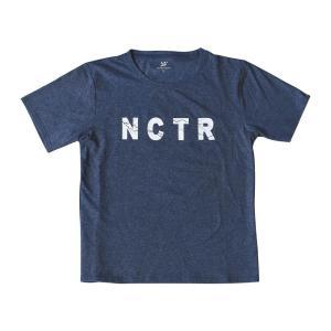 Northern Country ノーザンカントリー トレッキングTシャツ S NV TR-1302|emonolife