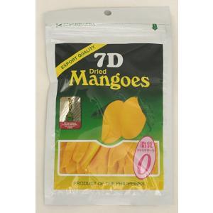 7Dドライマンゴー 70gx5袋 ...