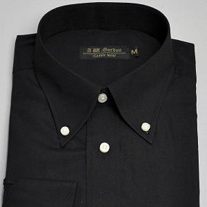 ワイシャツ ボタンダウン 長袖|emperormart