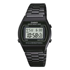 新品 送料無料 並行輸入品 腕時計 レディース カシオ デジタル B640WB-1A ※箱なし|empire