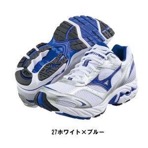 ミズノ mizuno ウエーブ セイバー WIDE 22227 メンズ ランニングシューズ ジョギング シューズネコポス不可 ems-sports1