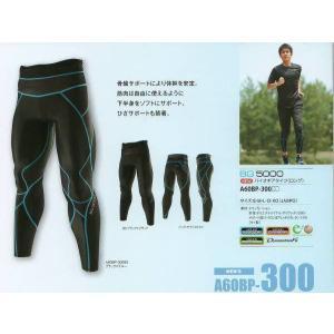 ネコポス選択可 ミズノ mizuno バイオギア BG5000 ロングタイツ A60BP300 メンズ ランニング ジョギング ウォーキング スポーツタイツ|ems-sports1