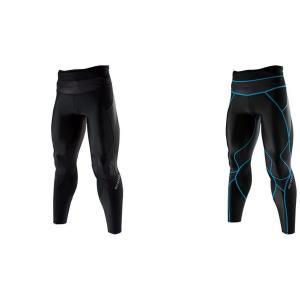 ネコポス選択可 ミズノ mizuno バイオギア BG5000 ロングタイツ A60BP300 メンズ ランニング ジョギング ウォーキング スポーツタイツ|ems-sports1|02