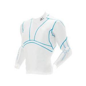 ネコポス対応 ミズノ mizuno バイオギア MCライン A86YM05172 メンズ ランニング ジョギング ウォーキング スポーツタイツ|ems-sports1