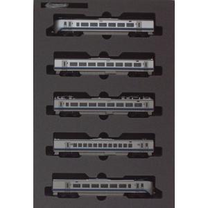 KATO 10-1210 789系1000番台「カムイ・すずらん」5両セット