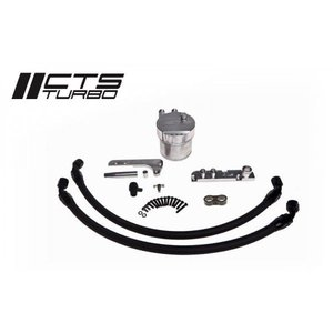 CTS Turbo Golf R Catch Can Kit|emusengineering