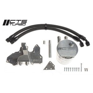 CTS Turbo MK7 TSI Catch Can Kit|emusengineering