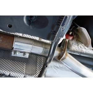 Resonator Delete Kit - VW MK7 GOLF R & AUDI S3 8V|emusengineering|03