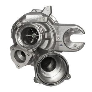 Turbo Muffler Delete GOLF7 GTI/R AUDI A3/S3|emusengineering|02