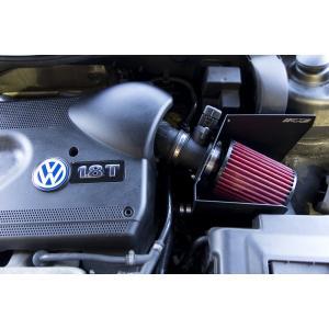 CTS Golf MK4 GTI Air Intake|emusengineering