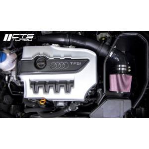 CTS  Audi MK2 TTS Air Intake|emusengineering