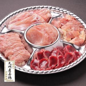 【エムツーの日】国産鶏焼肉セット 400g|emutuselect