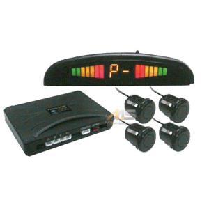 【M's】JBM ユニバーサル ワイヤレス パーキング センサー システム 322801