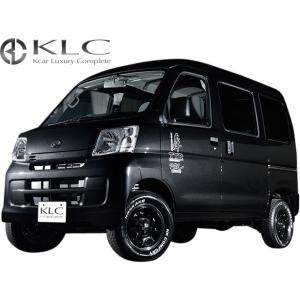 【M's】ダイハツ ハイゼット カーゴ (S320V/S321V/S330V/S331V) KLC ...