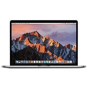 Apple アップル MacBook Pro 15-inch Mid 2017 MPTR2J A Core_i7 2.8GHz 16GB SSD256GB スペースグレイ 10.12 Sierra 348-ud の商品画像 ナビ