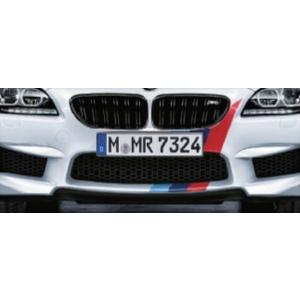 ☆BMW純正☆BMW M Performance フロント/リヤ・ストライプ・セット M6(F13/...