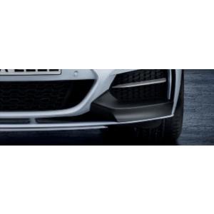 ☆BMW純正☆BMW M Performance エアロダイナミック・パッケージ・フロント・スポイラー(接着剤付) 2シリーズ(F22)|en-and-company