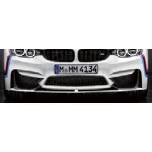 ☆BMW純正☆BMW M Performance エアロダイナミック・パッケージ フロント・スポイラー マット・ブラック M3(F80) M4(F82) en-and-company