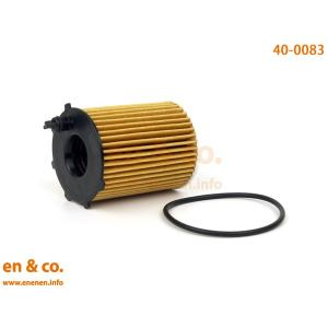FIAT フィアット 500C 31209用 オイルフィルター