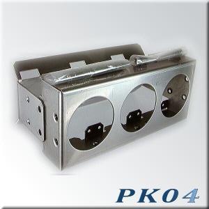 エレキモーター取付金具PK04 HONDEX(ホンデックス)|ena-com