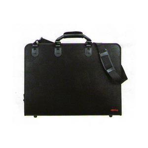 ポイント5倍 ホルベイン(旧ロットリング)製図ボード ビジネスバッグ兼用可能 製図用品用バッグ プライマスポートフォリオ 四つ切|enauc