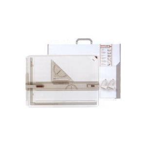 ポイント5倍 送料無料 ロットリング 製図板 ラピッドボード A3|enauc