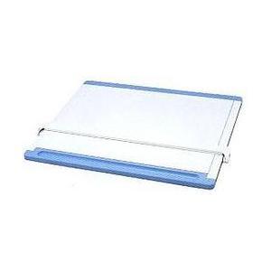 ポイント5倍 送料無料 ウチダ 製図用品 製図板 平行定規 AP-A2 ブルー A2判|enauc