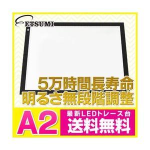 ポイント5倍 送料無料 エツミ LEDトレーサー A2サイズ E-7059|enauc