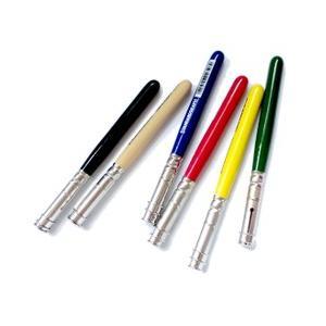 ポイント5倍 メール便可 スタンダードグラフ ペンシルエクステンダー 鉛筆補助軸 ペンシルホルダー|enauc