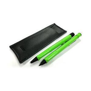 ポイント5倍 LAMY ラミーサファリ 新学期セット シャープペン ボールペン ペンケース|enauc|02