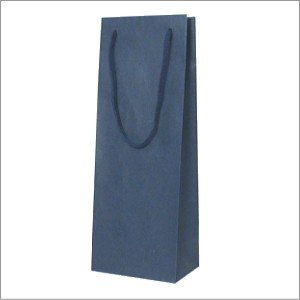 ■猿梅の梅酒ご購入者様限定■ 手提げ紙袋(紺色版)贈答用の梅酒専用 enbai