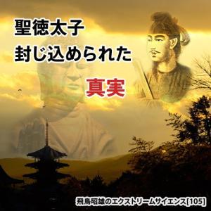 「聖徳太子 封じ込められた真実」飛鳥昭雄DVD|enbanya
