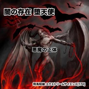 「闇の存在・堕天使 - 悪魔の正体」飛鳥昭雄DVD|enbanya