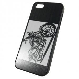 ■商品名iPhone5/5S/SEケース「ハーレー・ダビッドソン(Harley-Davidson) ...