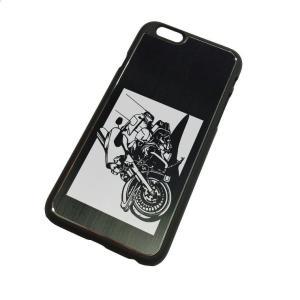 ■商品名iPhone6ケース「ハーレー・ダビッドソン(Harley-Davidson) エレクトラグ...