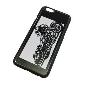■商品名iPhone6ケース「ハーレー・ダビッドソン(Harley-Davidson) FLHTC ...