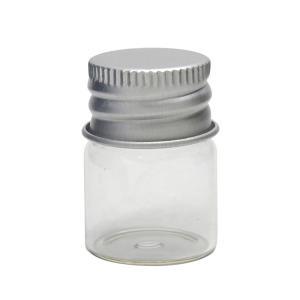 ガラス小瓶 32×22mm (1個入)【ゆうパケット対応】