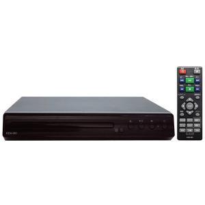 TMI DVDプレーヤー CDダイレクト録音機能付 KDV-001
