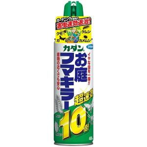 《商品詳細》  超速効殺虫成分〈イミプロトリン〉の働きで、イヤな虫をすばやく退治。  これまでの殺虫...