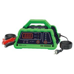 大橋産業(BAL) バッテリー充電器 エコチャージャー NO2704 encho