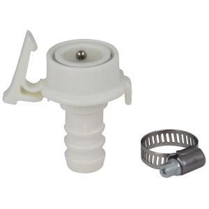 洗濯機用ホース接手 772−601|encho
