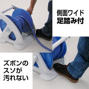 タカギ(takagi) オーロラアルファ リールのみ R300FJA|encho|02