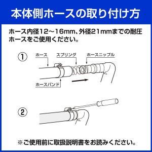 タカギ(takagi) オーロラアルファ リールのみ R300FJA|encho|03