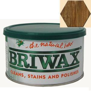 BRIWAX ブライワックス・トルエン・フリー ジャコビアン 370ml
