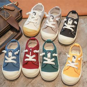 スニーカー キッズ ジュニア 子供用 全7色 13.5cm〜18cmまで 男の子 女の子 子供靴 シ...