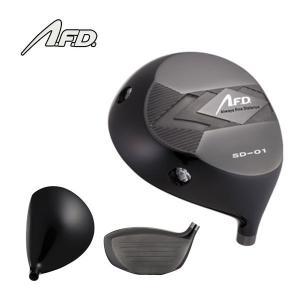 A.F.D SD-01 endeavor-golf