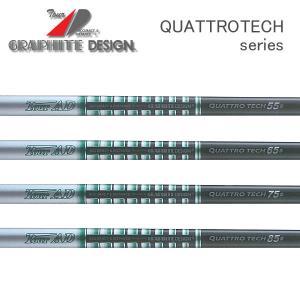 グラファイトデザイン ツアーAD クアトロテック for Wood GRAPHITE DESIGN Tour AD QUATTROTECH  series シャフト交換工賃含む endeavor-golf