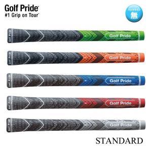 ゴルフプライド ニューディケード MCC Plus4 スタンダード バックラインなし  Golf P...