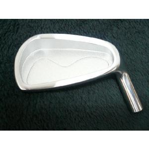 オリジナル アイアンヘッド 軟鉄鍛造キャビティ100% NC PROTOタイプ endeavor-golf