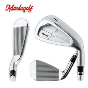 CB-01 アイアンヘッド #5-Pw 6個セット マスダゴルフ MASDA GOLF endeavor-golf